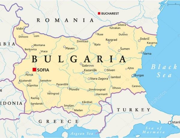 Bulgaria Stymied in Bid to Use Euro Currency