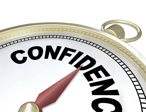 Business Confidence Holds Steady; Above Average For Past two Years