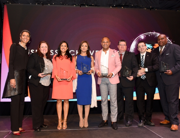 CAMSC Drives Momentum and Highlights Economic Leadership at 14th Annual Business Achievement Awards Gala