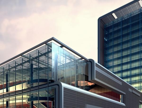 CEI Architecture