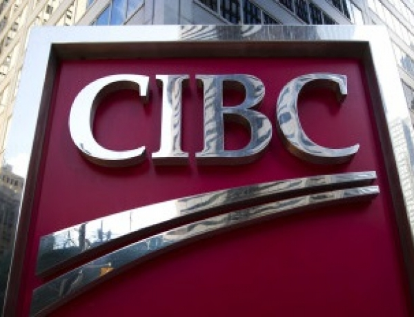 CIBC Posts Strong 2nd-Quarter Net Income
