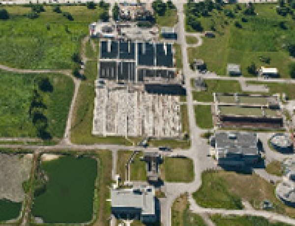 Clarkson Wastewater Treatment Facility