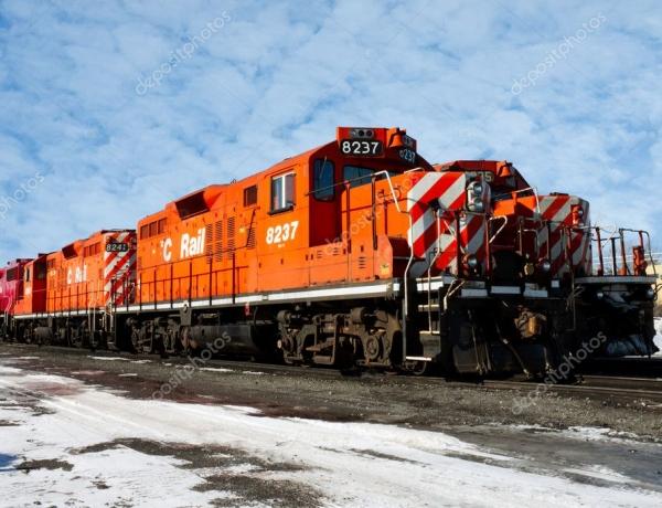 CP Rail & Unifor Reach 4-Year Deal