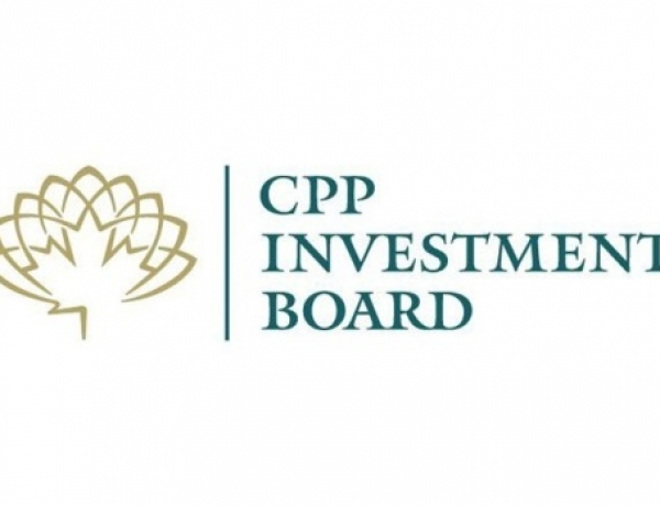 CPPIB Buys Real Estate Co. for $1.2 Billion