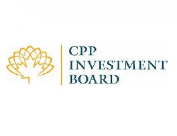 CPPIB Earns 4% in Quarterly Report