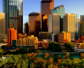 Calgary Economic Development