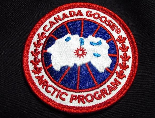 Canada Goose Stock Plummets