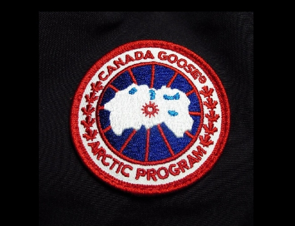Canada Goose Making Medical Gear for COVID-19 Fight