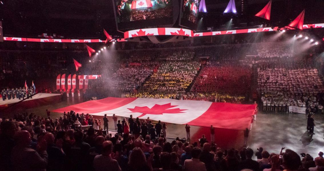 2021 Canada Summer Games Postponed