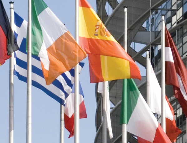 CANADA REACHES HISTORIC TRADE AGREEMENT WITH THE EUROPEAN UNION