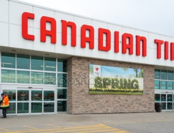 Canadian Tire Purchasing Helly Hansen