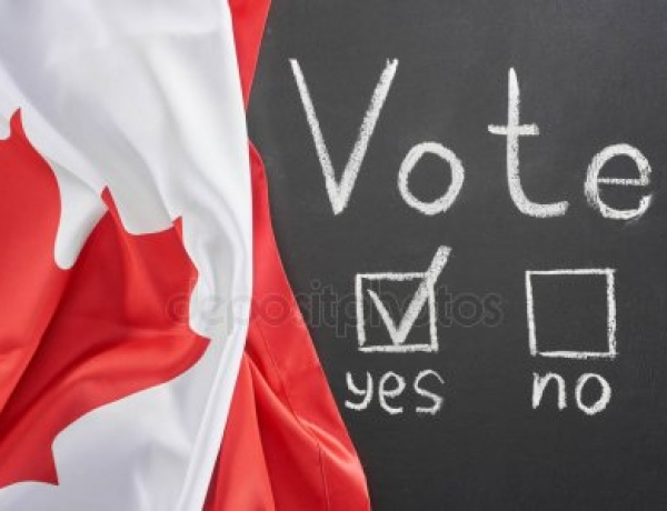 Liberals Win Minority Mandate