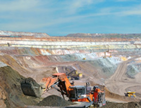 Mining: A Primary Backbone of our Nation's Economy