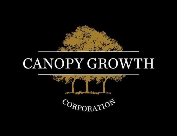 Canopy Growth Shares Tumble
