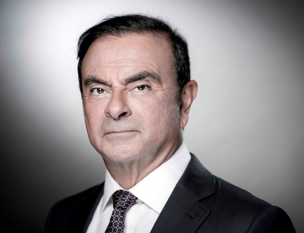 Ghosn Indicted for Breach of Trust