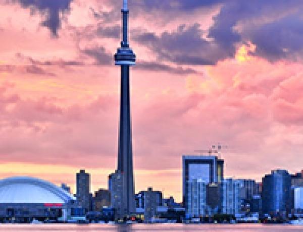 Regaining Competitiveness: Canada's Biggest Challenge