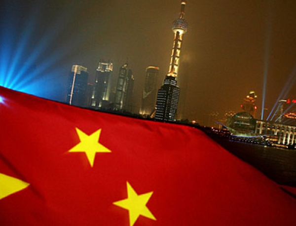 China's Economy Grows 6.9%