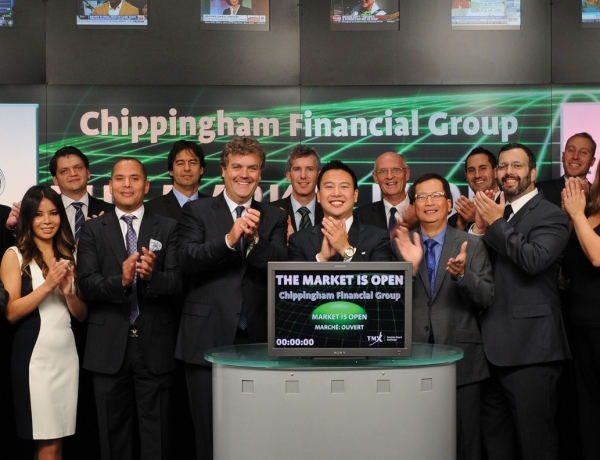 Chippingham Financial Group