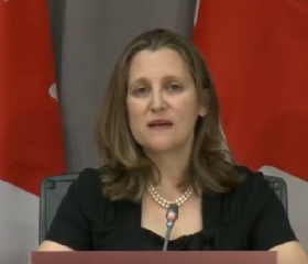 Feds Unveil $101B in New Spending