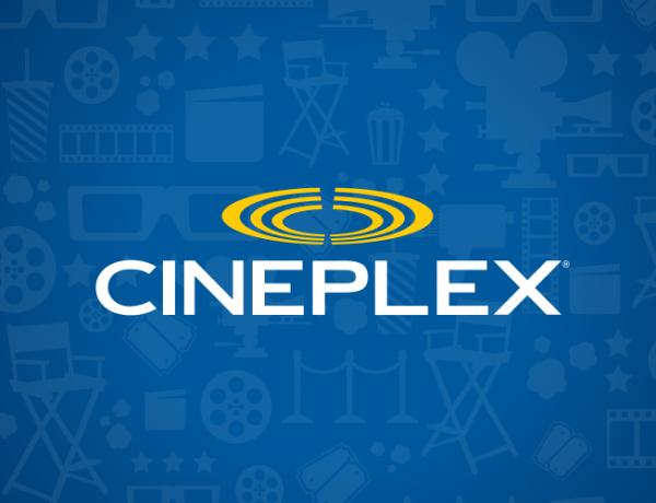 Cineplex Signs VR Deal