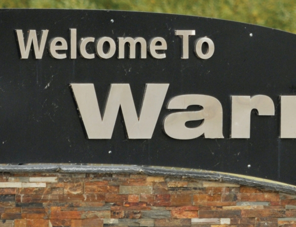 City of Warman, Saskatchewan