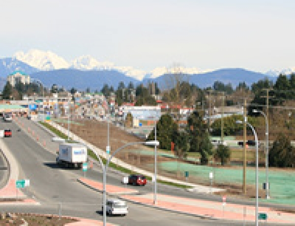 City of Abbotsford