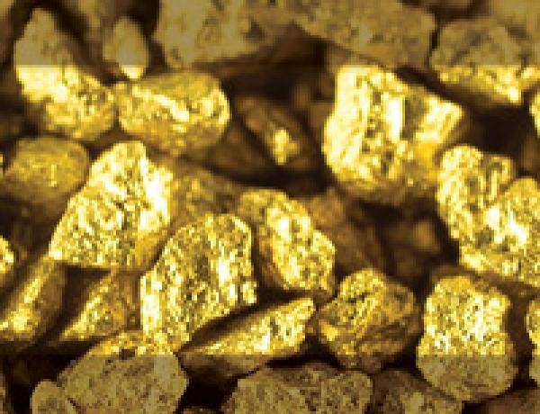 Open Innovation and the World's Second Largest Gold Company