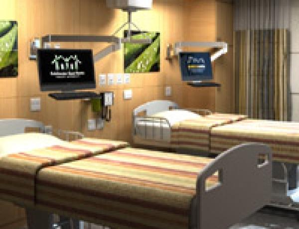 Colchester Regional Hospital