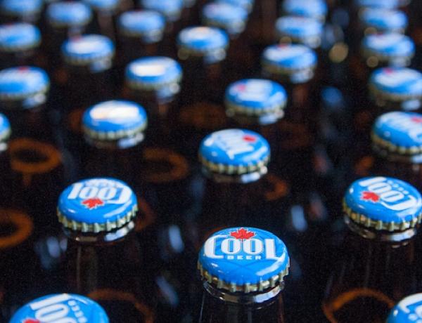 Cool Beer Brewery