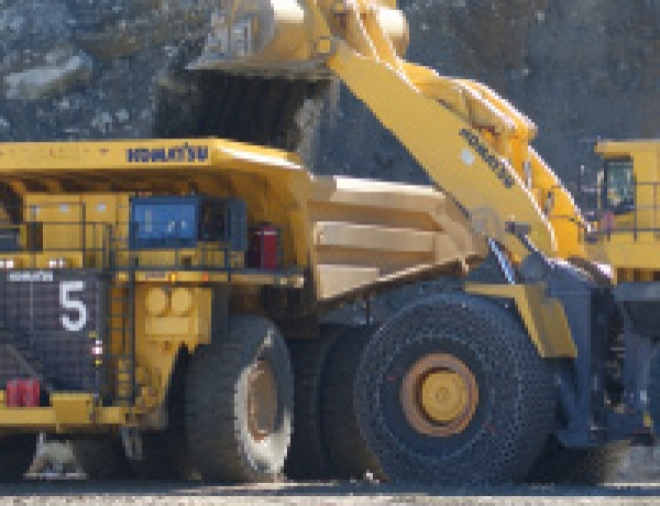 Copper Mountain Mining