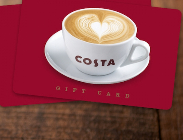 Coca-Cola Buys Costa Coffee