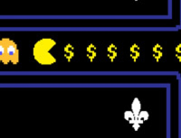 Epic Win: Quebec 1-UPs the gaming industry