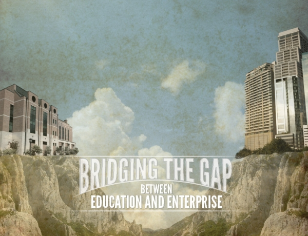 Bridging the Gap Between Education and Enterprise