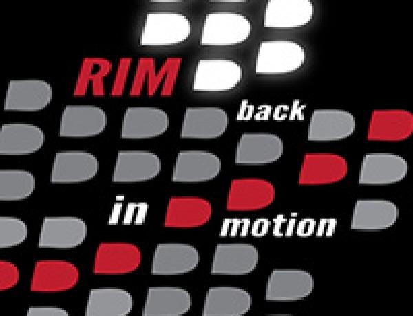 Rim back in motion