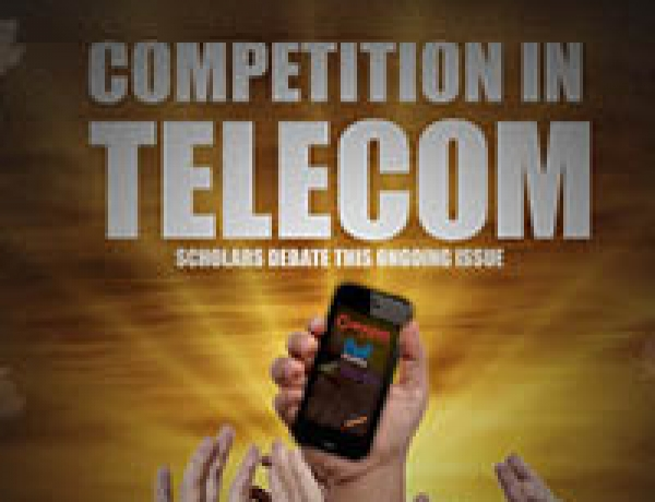 Competition in Telecom: Scholars Debate This Ongoing Issue