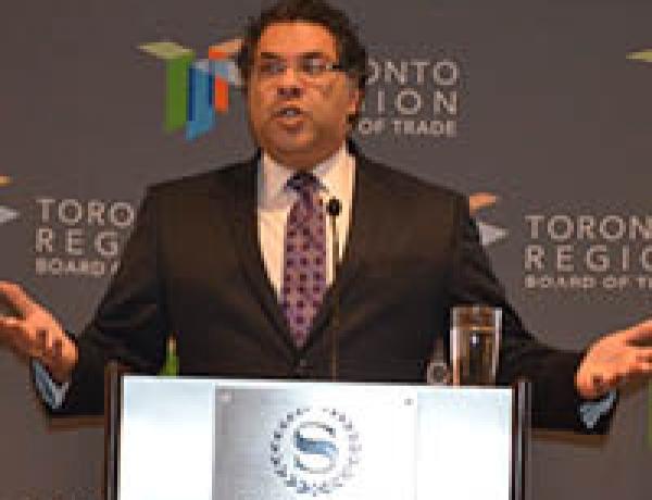 How the West is Winning with Calgary Mayor Naheed Nenshi