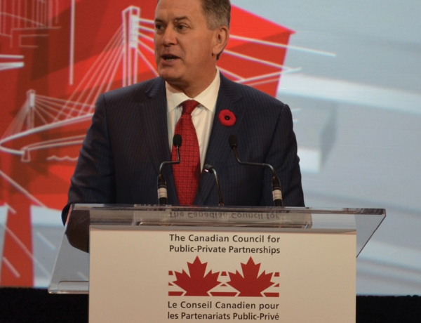 MLSE CEO Tim Leiweke Believes P3 Models Represent Our Future