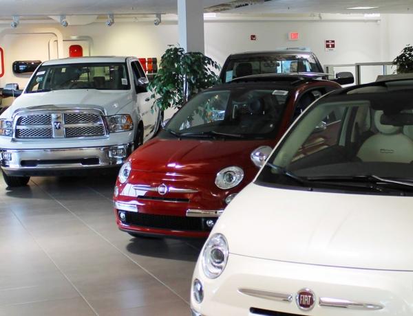 Crosstown Auto Centre