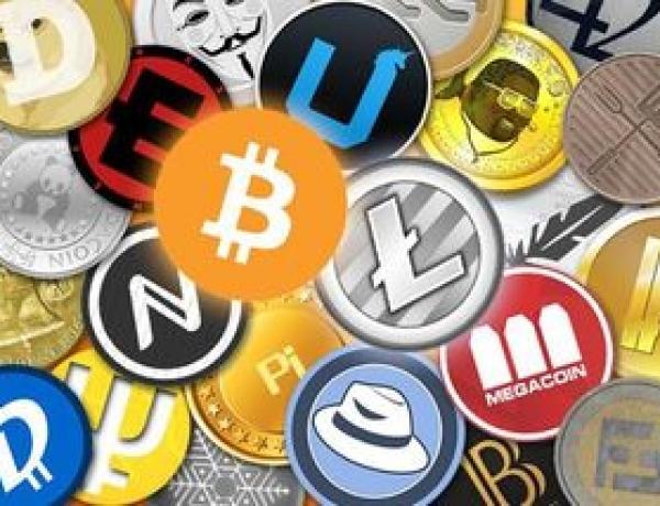 Cryptocurrency Theft Nears $1Billion