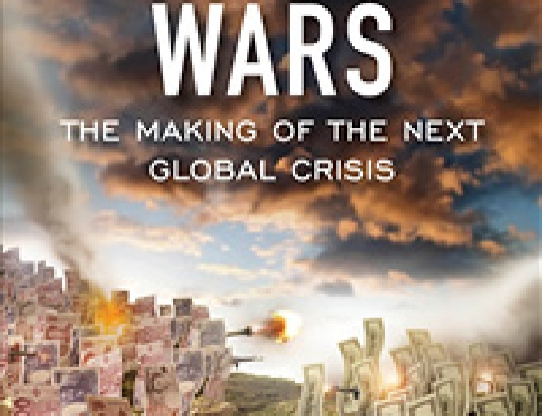 CBJ Interview with James Rickards, author of Currency Wars
