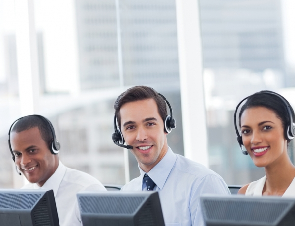 Five Myths about Outsourcing Customer Service