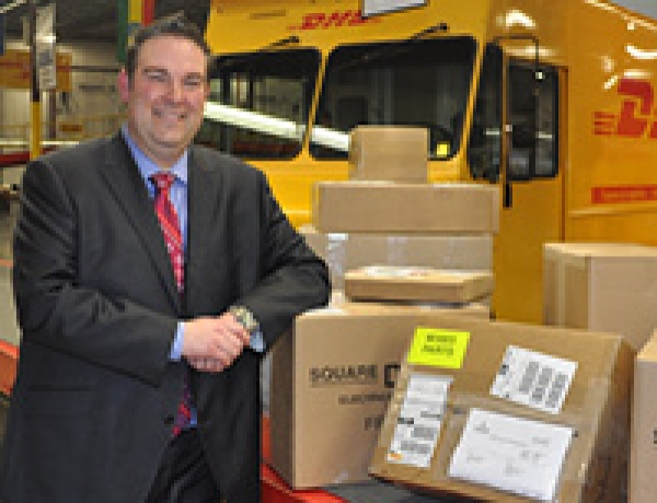 DHL Opens Mega Facility in the GTA