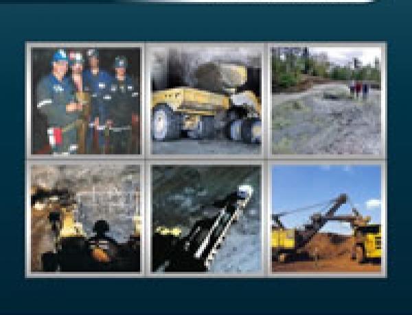 DMC Mining Services