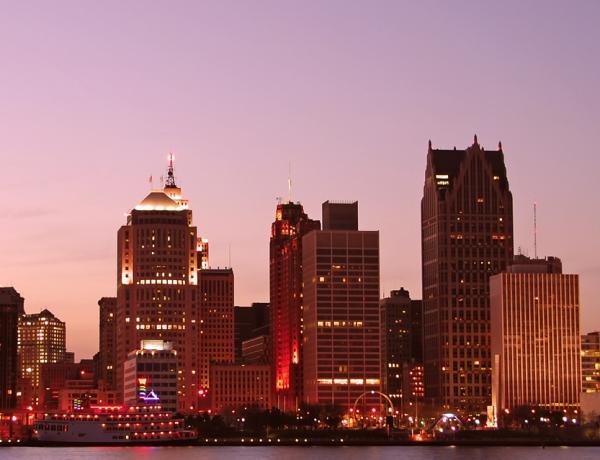 Windsor-Detroit Bridge Will Provide a Much-needed Economic Catalyst