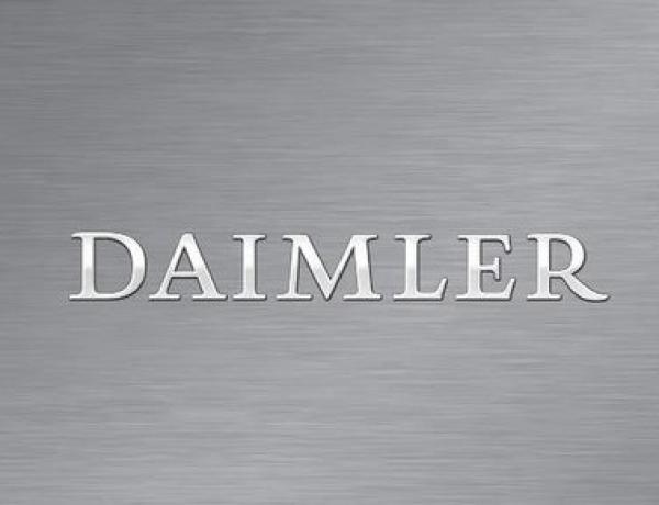 Daimler Facing Huge Emissions Fine