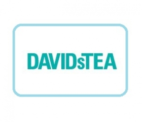 DavidsTea Posts Rebound