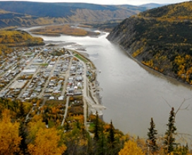 Dawson City Chamber of Commerce