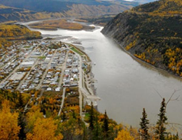 Dawson City Chamber of Commerce