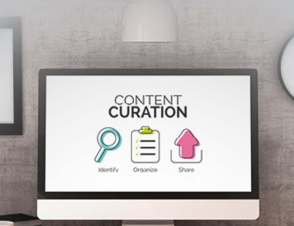 How Sharing Content Gets You More Visibility and Sales