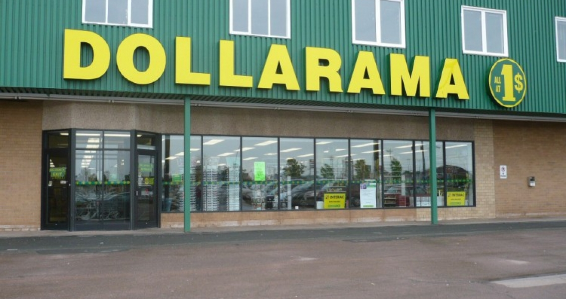 Dollarama May Have to Hike Prices